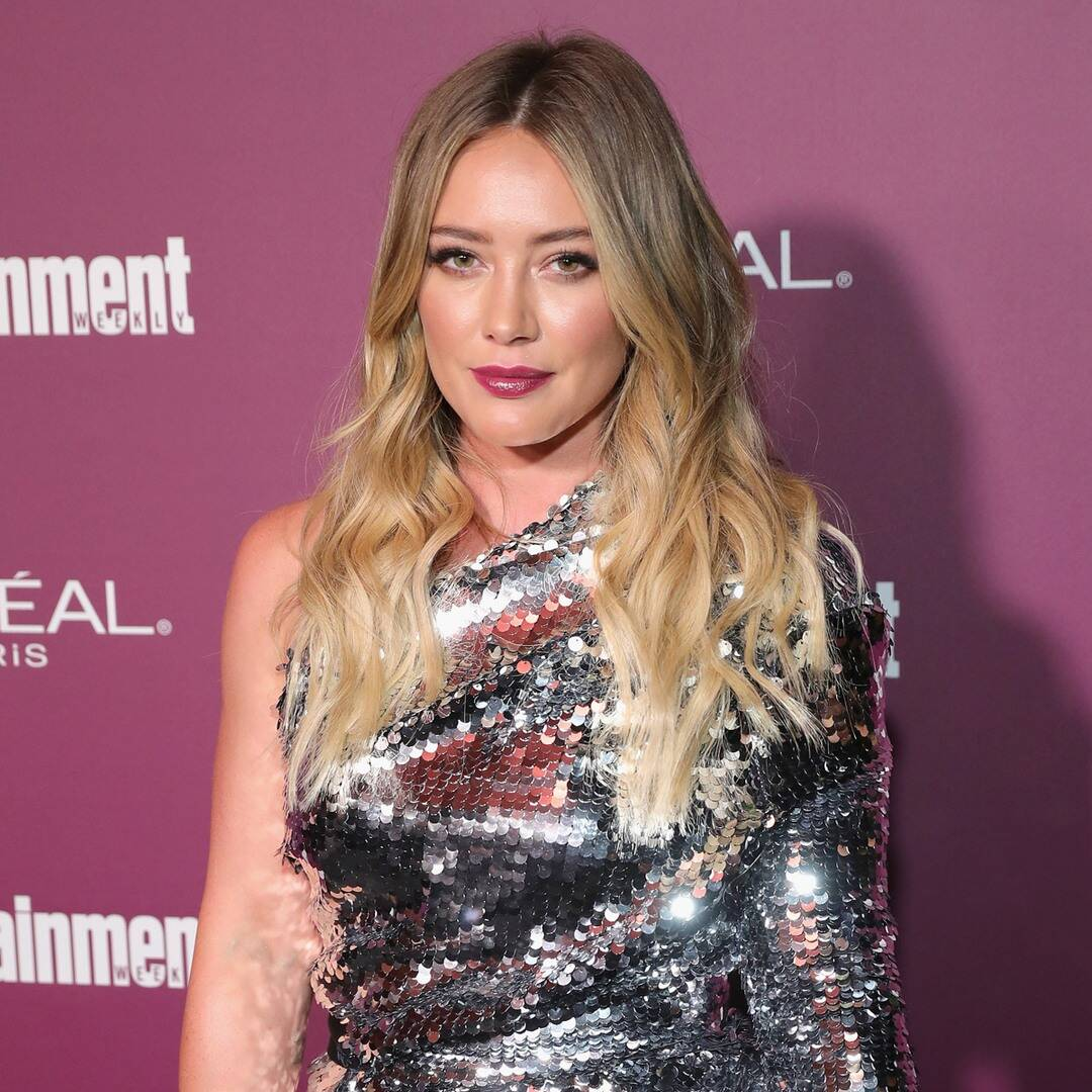 Hilary Duff Shares the Real Reason She Was Uninterested in Having Sex While Pregnant