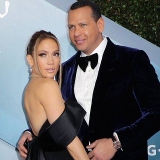 See the Jennifer Lopez Tribute Alex Rodriguez Shared Hours Before Their Breakup Announcement