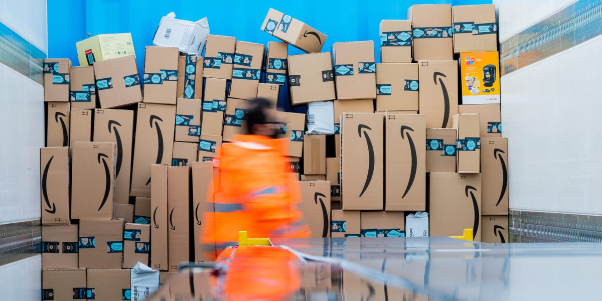Amazon Prime Day will reportedly be in June instead of July to give the company a second-quarter boost (AMZN)