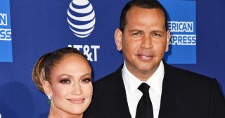 Jennifer Lopez, Alex Rodriguez Stayed Together So Long for Their Kids