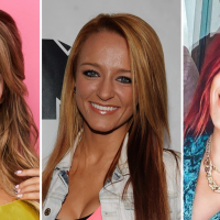 These 'Teen Mom' Stars Have the Highest Net Worths — From Farrah Abraham to Maci Bookout and More