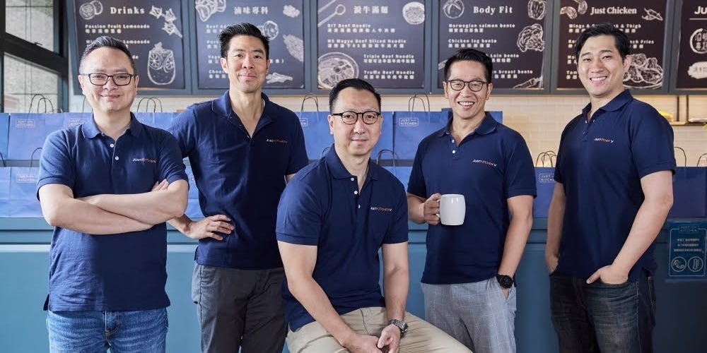 This Taiwanese ghost kitchen is going public in Canada with ambitions of bringing Asian virtual brands to the US
