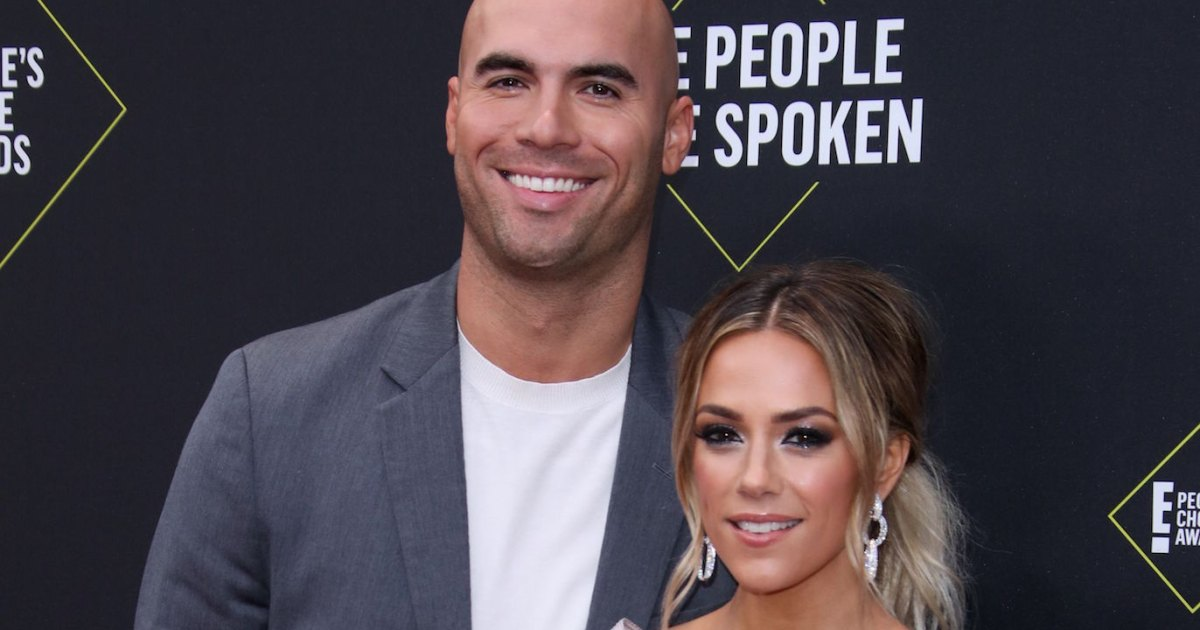 Jana Kramer and Mike Caussin Split After 6 Years of Marriage, Cheating Drama